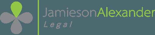 Jamieson Alexander LImited Logo